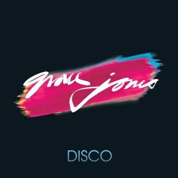 16/05/2015 : GRACE JONES - Disco