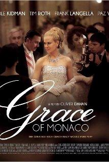 06/11/2014 : OLIVIER DAHAN - Grace Of Monaco