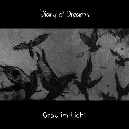 28/10/2015 : DIARY OF DREAMS - Grau Im Licht