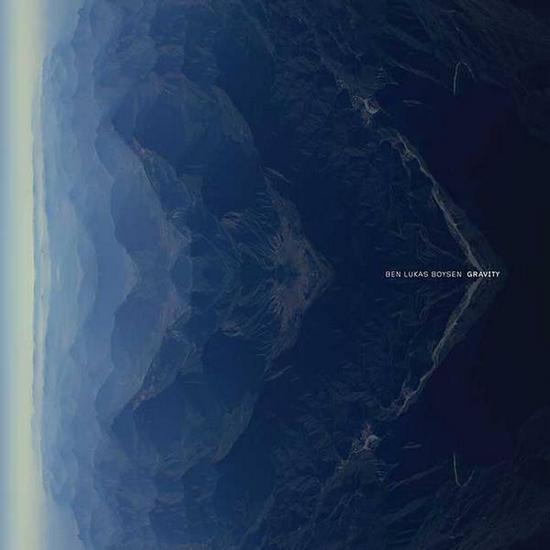 05/11/2013 : BEN LUKAS BOYSEN - Gravity