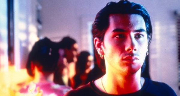 GREGG ARAKI • Nowhere • MOVIE CLASSICS REVIEW [EN,NL