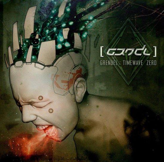 19/11/2012 : GRENDEL - Timewave : Zero
