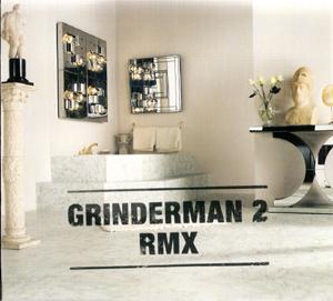 29/04/2012 : GRINDERMAN - Grinderman 2 RMX