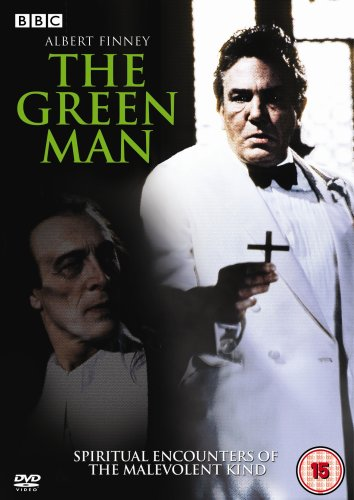 NEWS Gripping ghostly BBC Two mini series The Green Man on DVD
