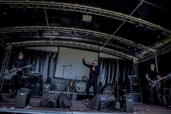 photoshoot GROUND NERO GDW Festival Tilloloy