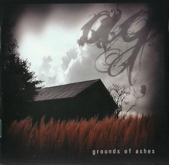 11/10/2013 : ANDREAS GROSS - Grounds Of Ashes
