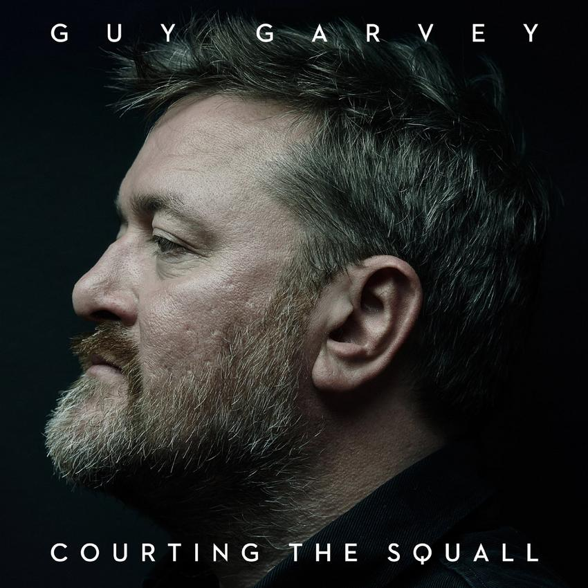 02/12/2015 : GUY GARVEY - Courting The Squall