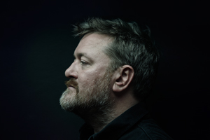 10/12/2016 : GUY GARVEY - Werchter, The Barn, Rock Werchter (30/06/2016)