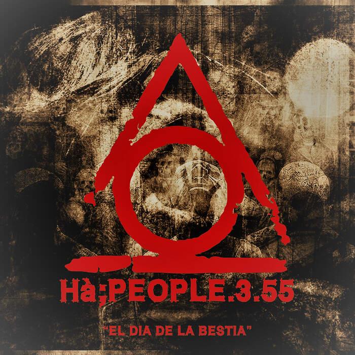 09/01/2021 : HA:PEOPLE.3.55 - El Dia de la Bestia, Part 2 : WAR!