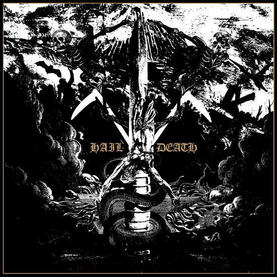 20/05/2014 : BLACK ANVIL - Hail Death