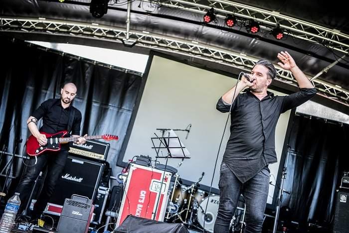 photoshoot HAPAX GDW Festival Tilloloy
