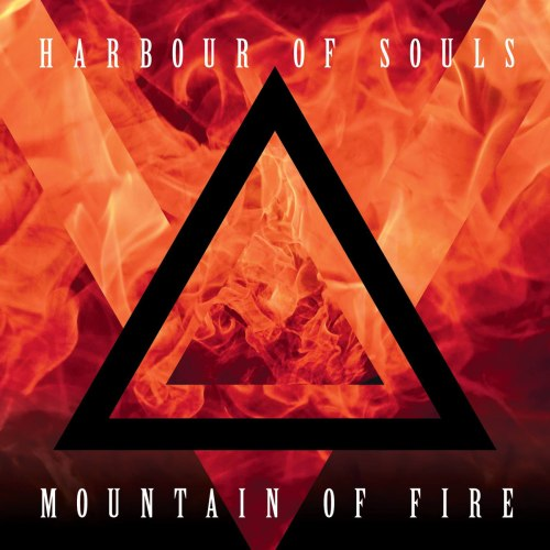 16/12/2015 : HARBOUR OF SOULS - Mountain Of Fire