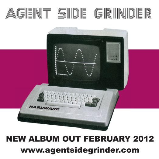 12/02/2012 : AGENT SIDE GRINDER - Hardware