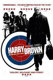 03/08/2015 : DAVID BRADLEY - Harry Brown