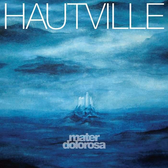 10/12/2016 : HAUTVILLE - Mater Dolorosa