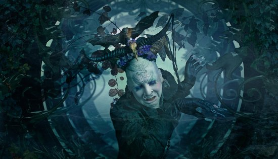 06/05/2011 : SOPOR AETERNUS AND THE ENSEMBLE OF SHADOWS - Have You Seen This Ghost?