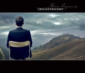 09/11/2015 : HEADDREAMER - Human Frequencies