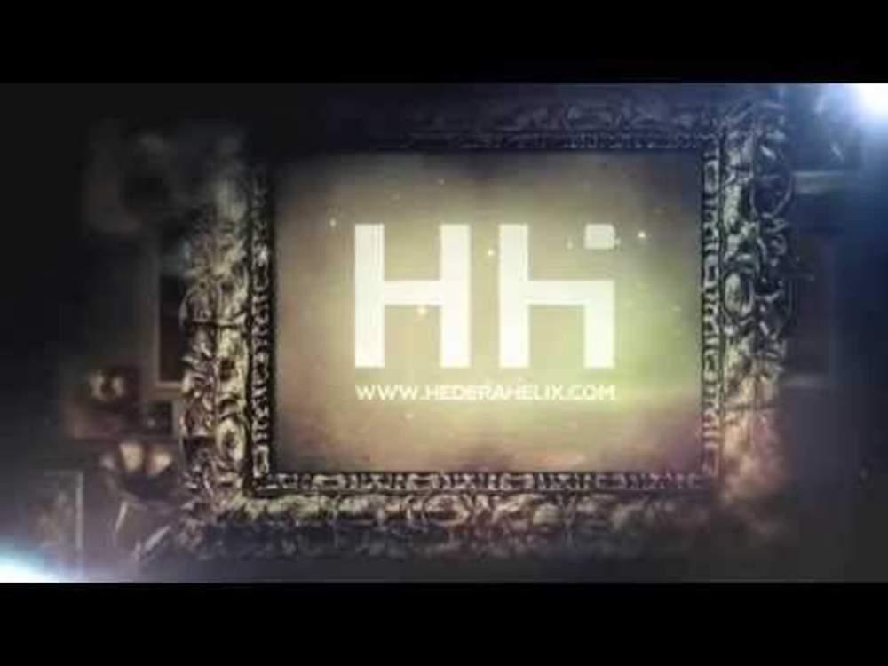 4165 Hedera Helix Promo