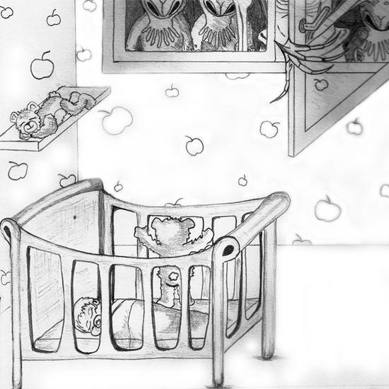 25/11/2013 : VARIOUS ARTISTS - Hera, Protector Of Teddybears Since 2012