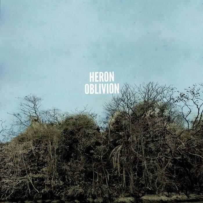 09/12/2016 : HERON OBLIVION - Heron Oblivion