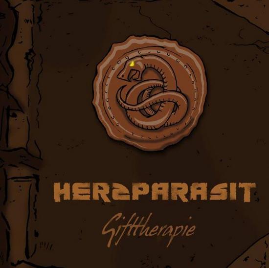 29/05/2014 : HERZPARASIT - Gifttherapie