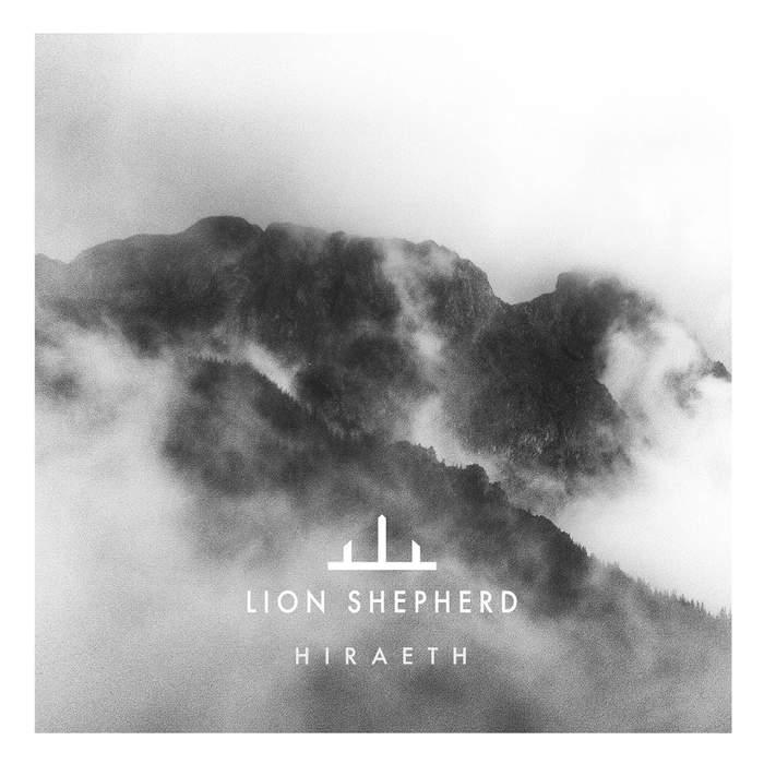09/12/2016 : LION SHEPHERD - Hiraeth