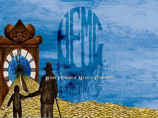 03/03/2015 : HASSE FRöBERG & MUSICAL COMPANION - HMFC