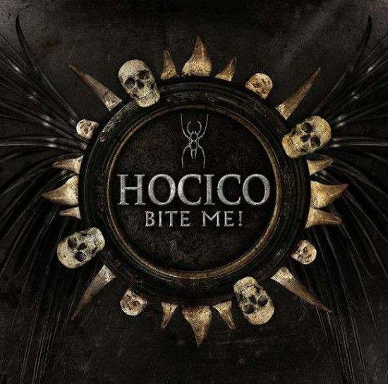 27/07/2011 : HOCICO - Bite me EP