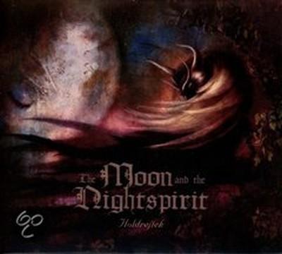16/09/2014 : THE MOON AND THE NIGHTSPIRIT - Holdrejtek