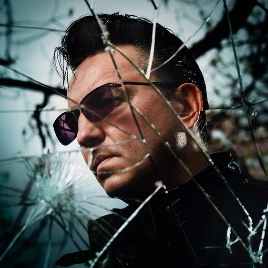 10/09/2015 : RICHARD HAWLEY - Hollow Meadows