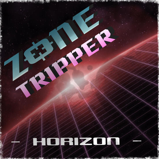 15/06/2014 : ZONE TRIPPER - Horizon