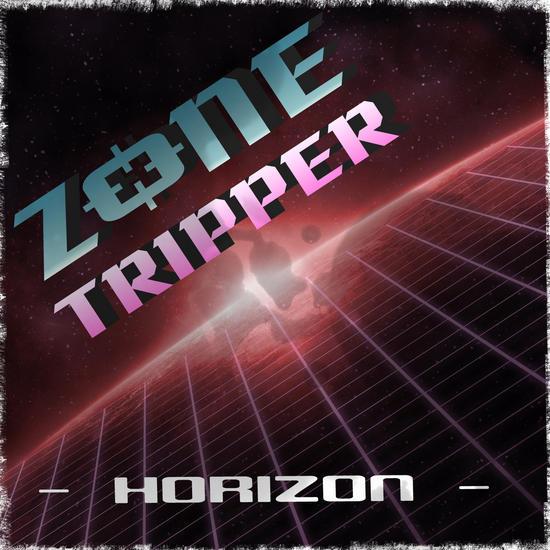 15/06/2014 : ZONE TRIPPER - Horizon
