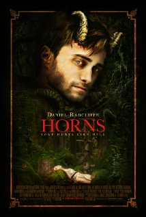 NEWS Horns released on DVD and Blu-ray