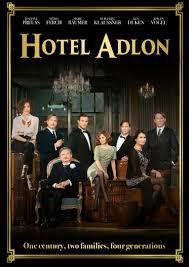 03/10/2014 :  - HOTEL ADLON