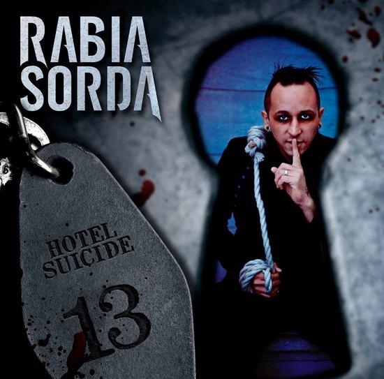 06/01/2014 : RABIA SORDA - Hotelsuicide