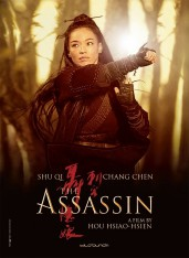21/10/2015 : FILMFEST GHENT 2015 - Hou Hsiao-hsien: The Assassin
