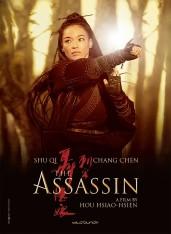 21/10/2015 : FILMFEST GHENT 2015 - Hou Hsiao-hsien: The Assassin