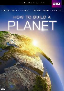 28/11/2014 : NICK SHOOLINGIN-JORDAN - How to Build a Planet