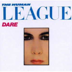 16/10/2014 : HUMAN LEAGUE - Classics: Dare
