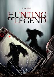 NEWS 'Hunting The Legend' comes to DVD 21 July 2014