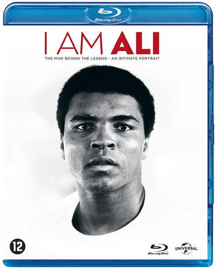 06/11/2014 : CLARE LEWINS - I Am Ali