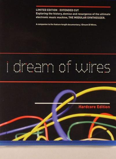 22/10/2014 : ROBERT FANTINATTO - I Dream of Wires - Hardcore Edition