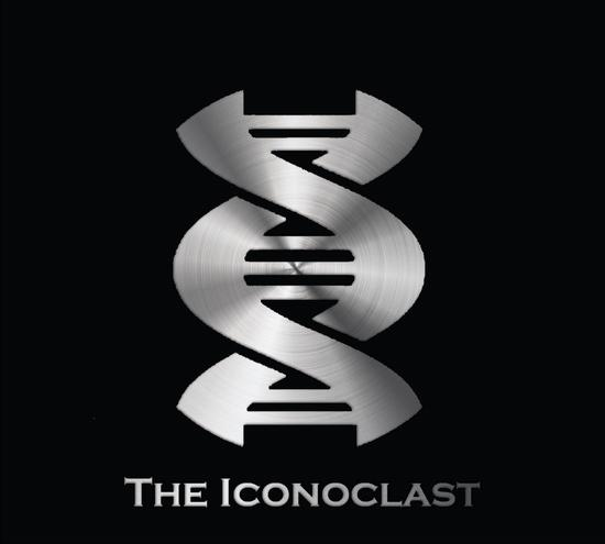 01/07/2015 : SIN DNA - Iconoclast