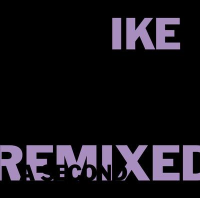 NEWS Ike Yard announces remixes album
