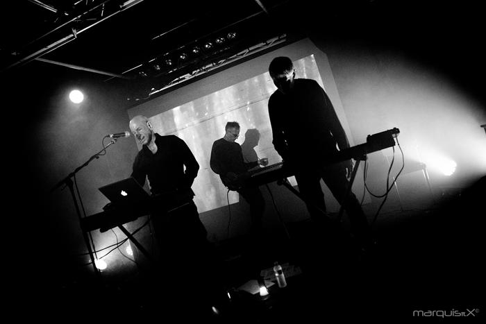 IKE YARD - Fantastique Night XXXVI, T.A.G., Brussels, Belgium