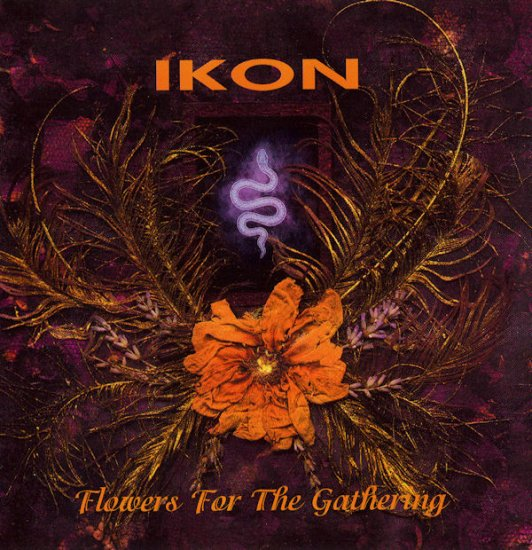 29/06/2011 : IKON - Flowers for the gathering