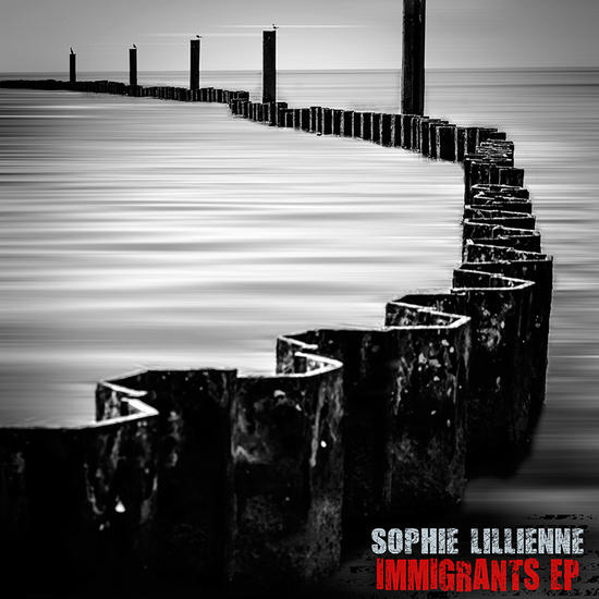 28/10/2014 : SOPHIE LILLIENNE - Immigrants