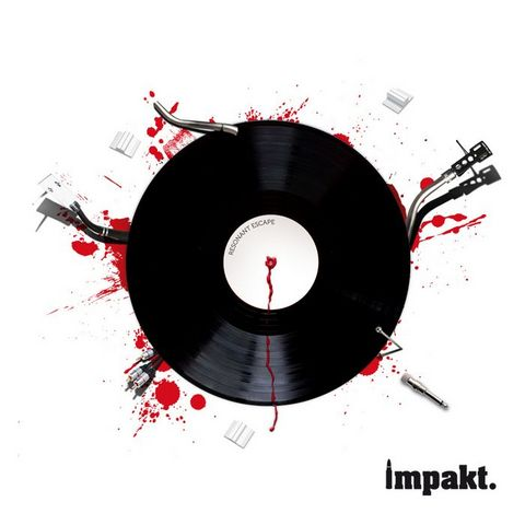 07/08/2011 : IMPAKT - Resonant Escape