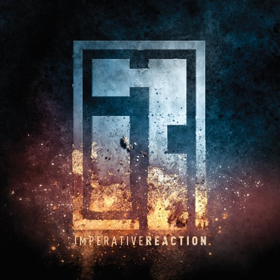 12/08/2011 : IMPERATIVE REACTION - Imperative Reaction