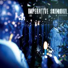 02/08/2021 : IMPERATIVE REACTION - Mirror